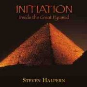 Initiation, Inside the Great Pyramid - Steven Halpern